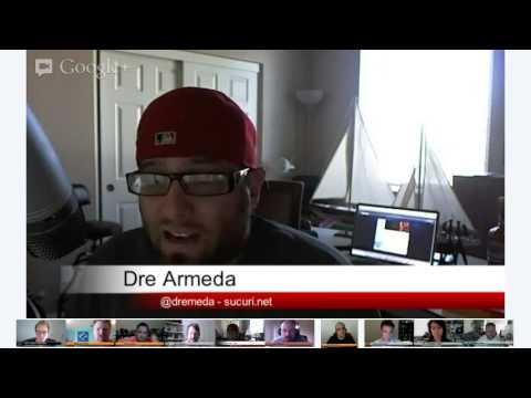 "EP7 – ""WordPress Community Summit"" – WPwatercooler – November 5 2012 1"