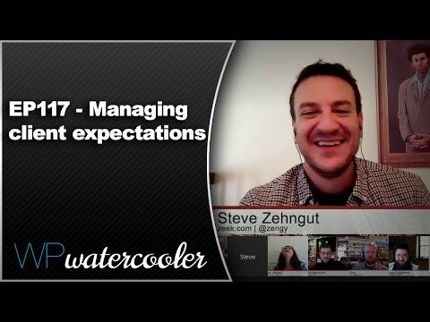 EP117 - Managing client expectations - Dec 22 2014 1