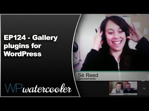 EP124 - Gallery plugins for WordPress - Feb 23 2015 5
