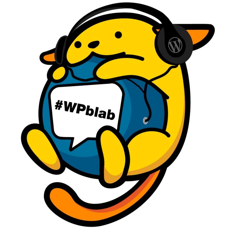 WPblab Logo