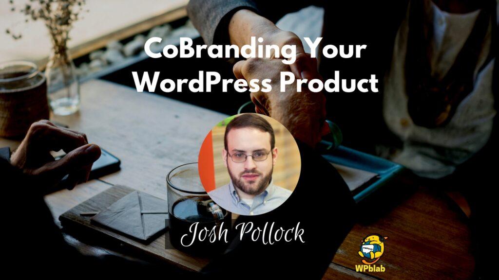 YouTube - CoBranding Your WordPress Product (2)