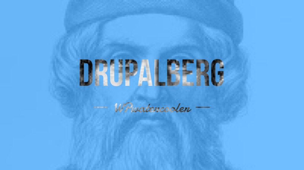 YouTube - EP285 - Drupalberg - WPwatercooler