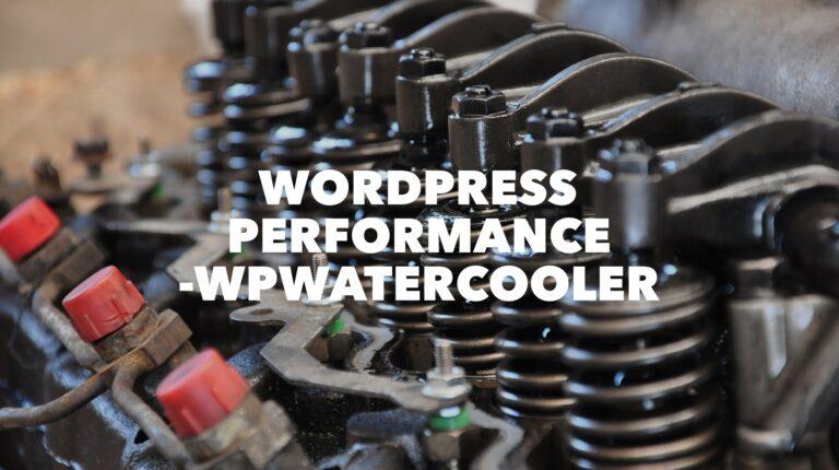 EP312 - WordPress Performance 3