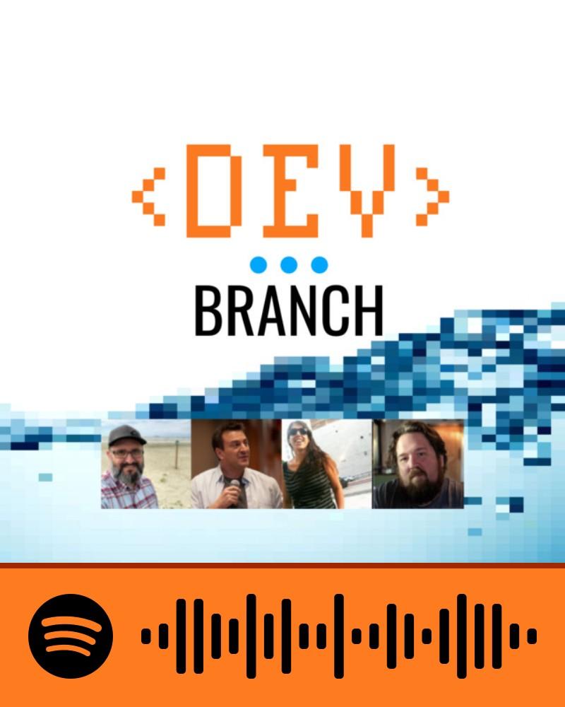 Dev Branch on Spotify