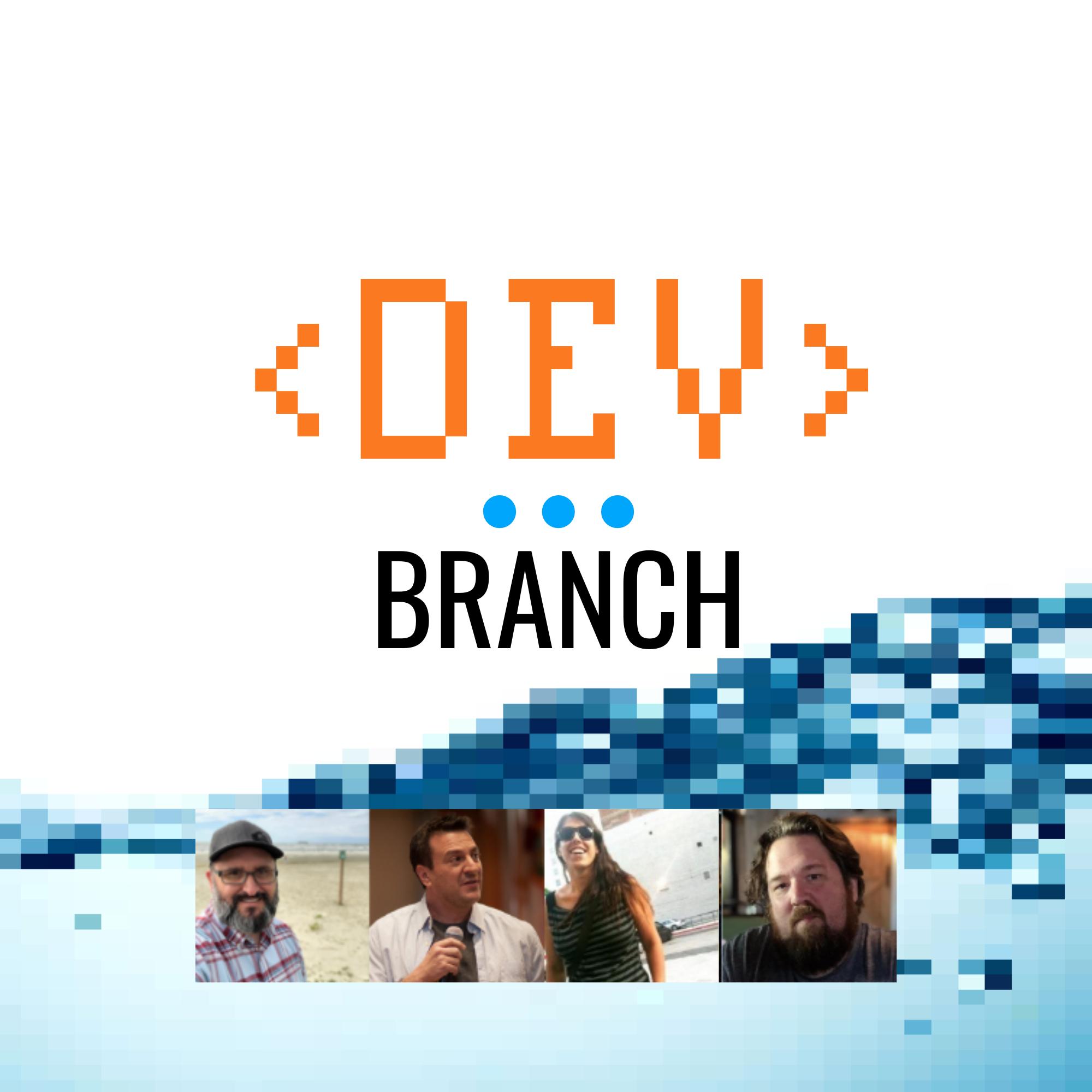 Dev Branch itunes 2021